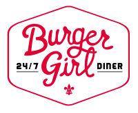 BurgerGirl Logo